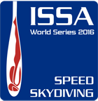 Speed Skydiving Season 2016