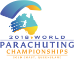FAI World Parachuting Championships, Gold Coast AUS
